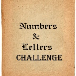 Numbers &amp; Letters Challenge
